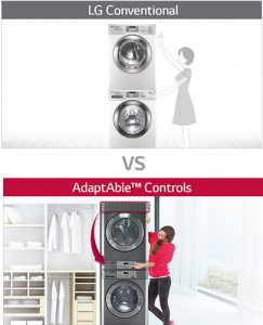 LG AdaptAble Controls